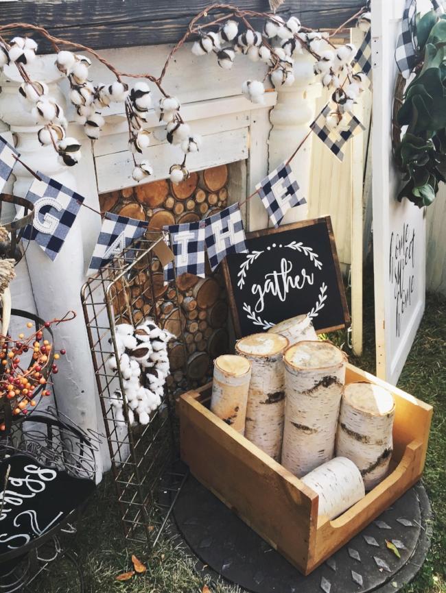 urban farmgirl main street market recap | la petite farmhouse