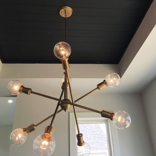 Affordable Pendant Lights For Modern Farmhouses La Petite Farmhouse - Affordable pendant lighting