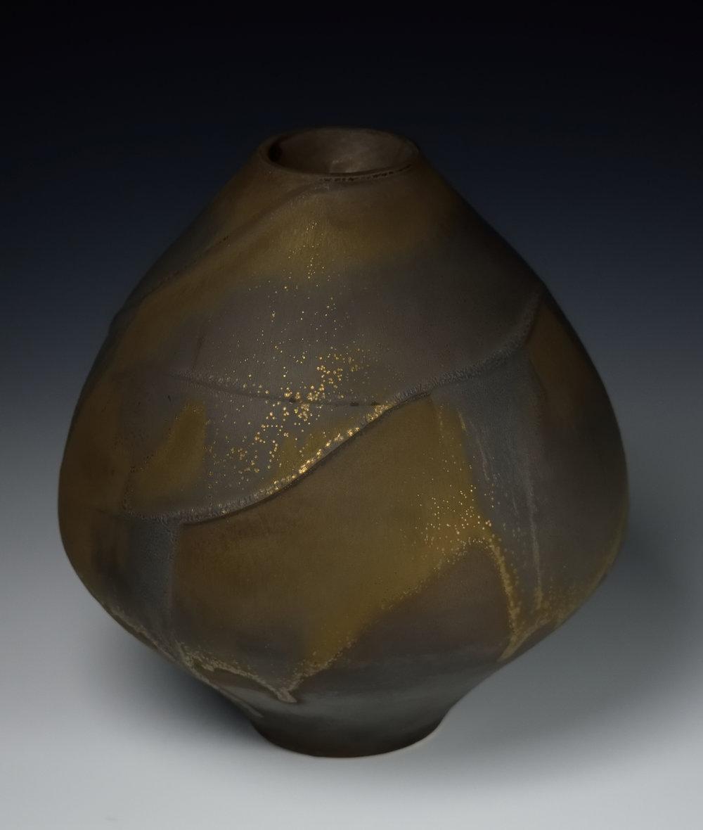 Steven Sitrin Ceramic Vessel 3 NYT.jpg