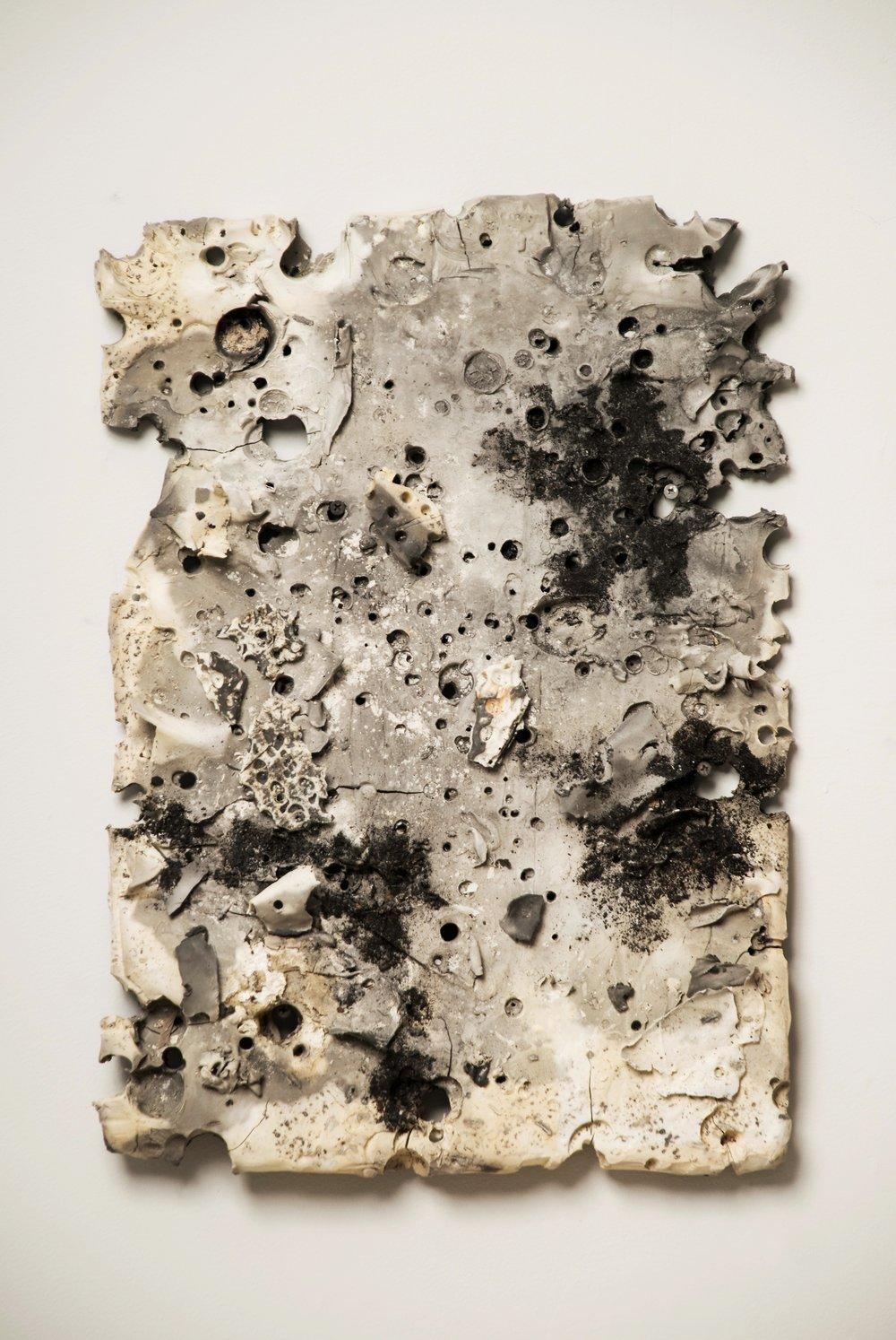 #19 by Clay Art Center Artist Tomoko Abe