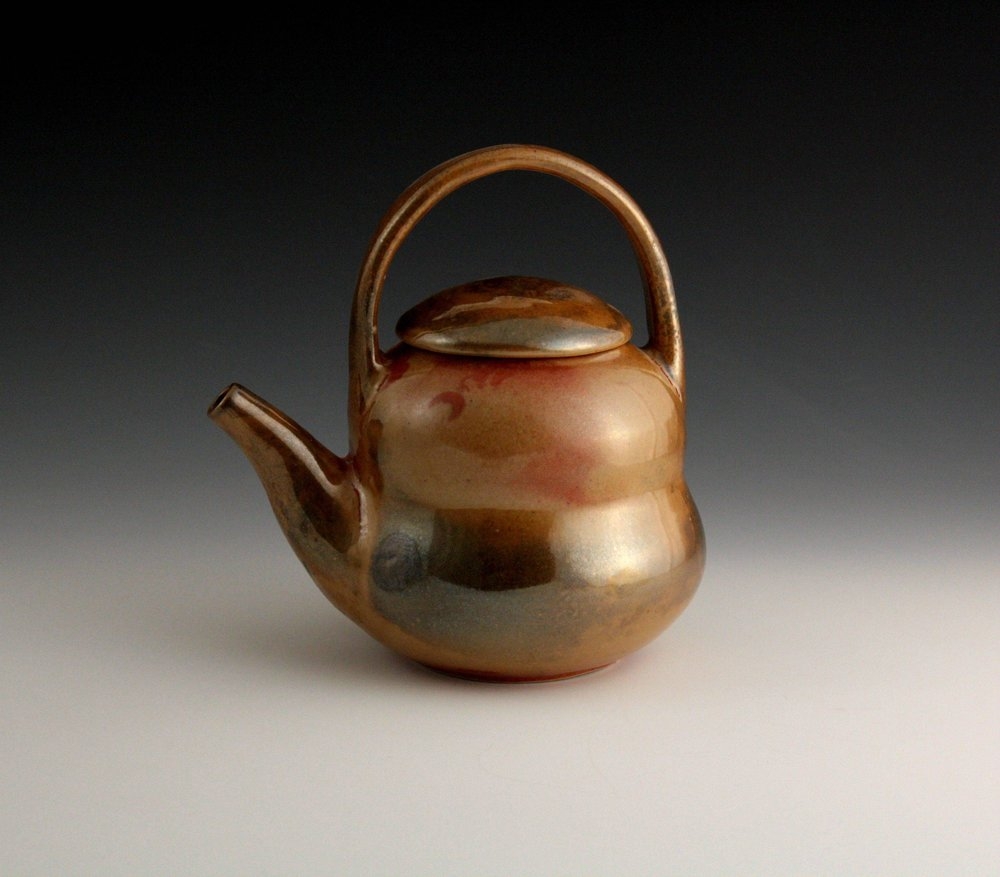 malcom shino double bubble teapot.JPG
