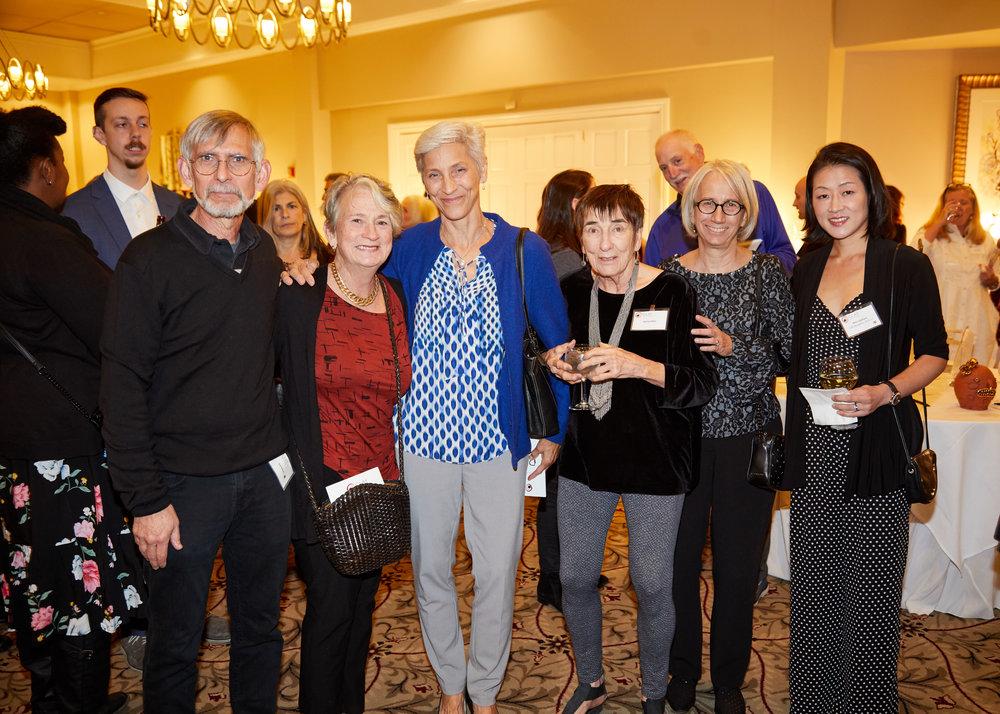 _U2A7179 Joel Brown, Susan Leoni, Wendy Busch, Dab Heid, Harriet Ross, Mari Ogihara.jpg