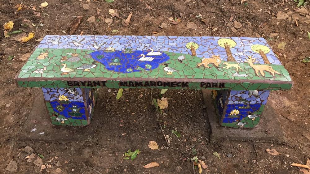 Bryant Mamaroneck Park, White Plains, NY