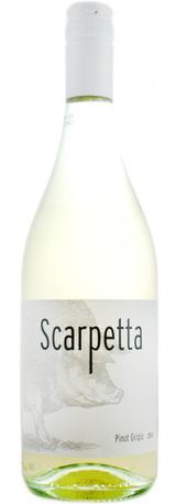 Scarpetta Pinot Grigio 2015