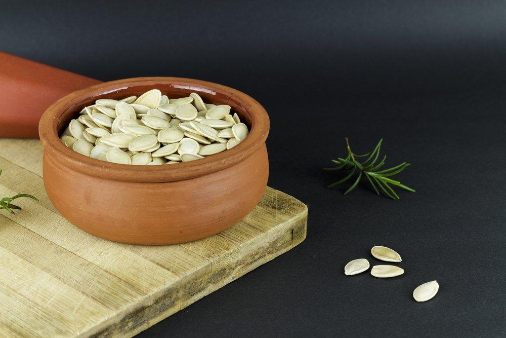 Smith & Hanks: Air Fryer Pumpkin Seeds