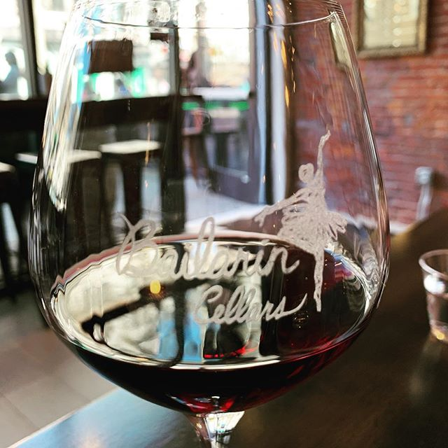 Out on the town with our marketing gal 🍷 @bailarincellars #sacramentocalifornia #winetasting #winelover #winenight #winery #wines #winewinewine #wineglass #winelovers🍷 #winemaking #wineo #winestagram #wineaddict #wineblogger #winebar #wineandcheese #wineandfood #happyhour #pinotnoir
