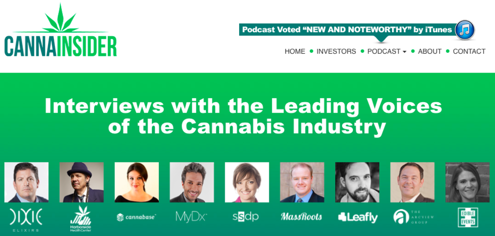 Matthew Kind & Alex Halperin sit down to discuss the top cannabis-related news stories that are trending right now. Topics include; Which kind of cannabis businesses are most profitable, why dogs are eating more pot, A Catholic Bishop coming out...  JUST CLICK PLAY FOR EPISODE 135: THE TOP STORIES IN CANNABIS TRENDING RIGHT NOW .   With Alex Halperin and Matthew Kind // May 15, 2016.
