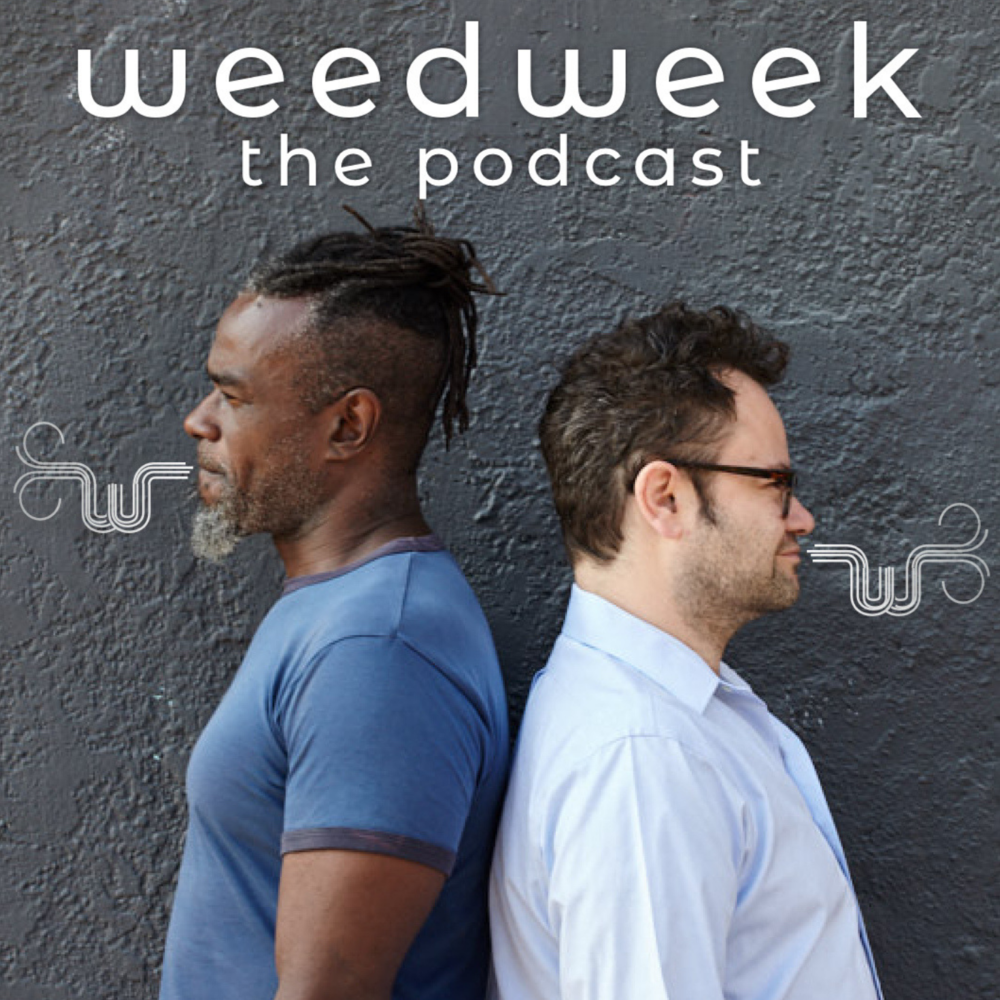 THE WEEDWEEK PODCAST