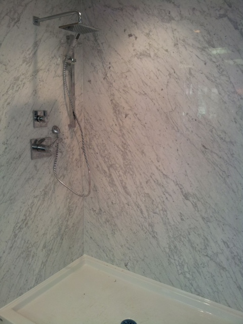 Carrara. Shower.JPG