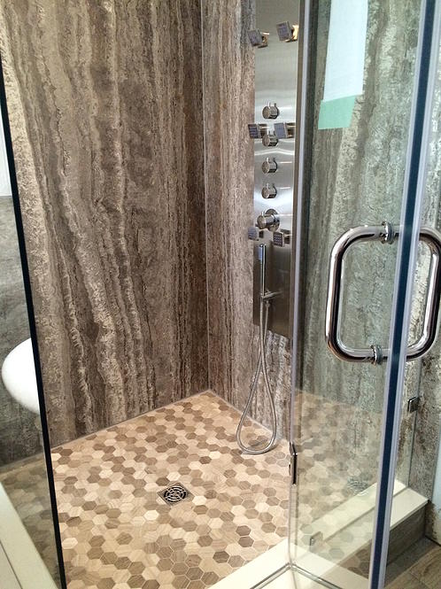 Silver Travertine. Shower.jpg