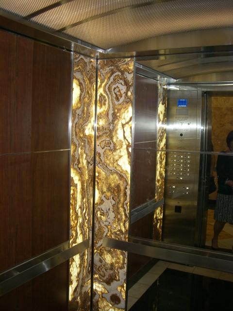 Tiger Onyx. LED. Elevator.JPG