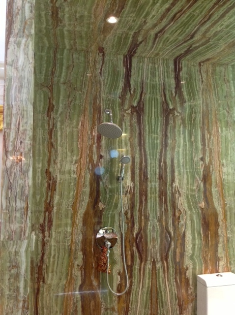 Bamboo Onyx. Shower.JPG