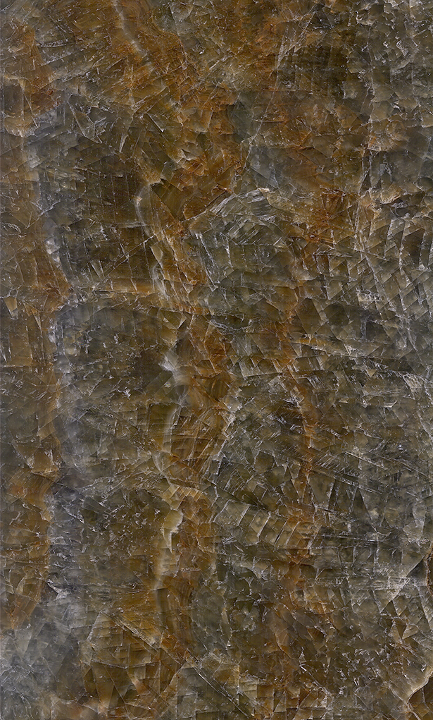 Ice Onyx Vein Cut (Translucent)