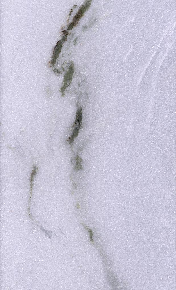 Panda White Marble (Translucent)