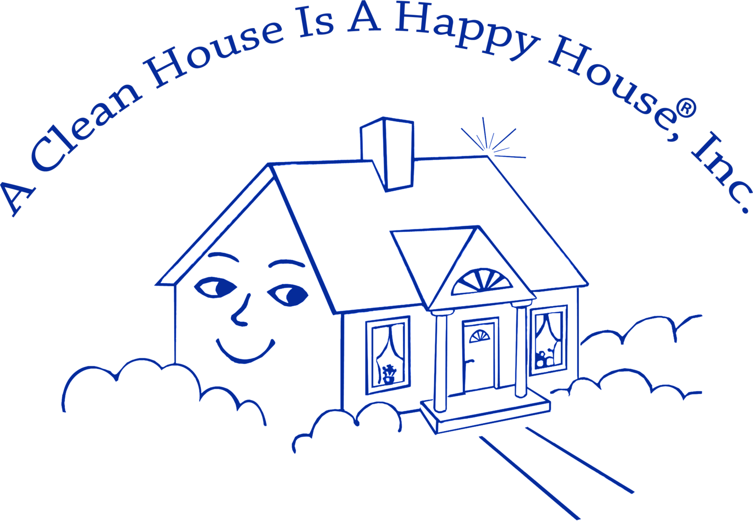 A Clean House Is A Happy House, Inc.