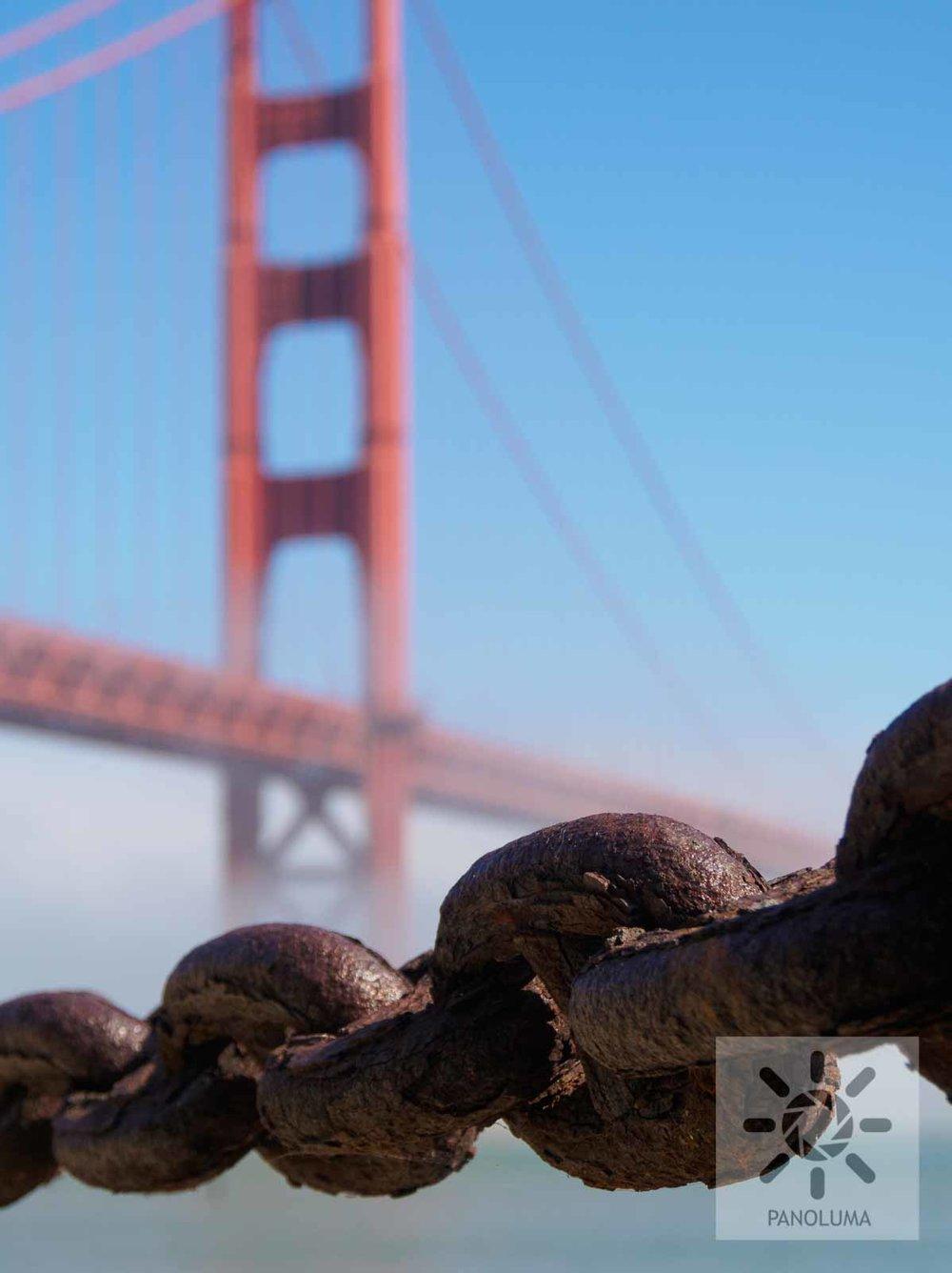 Golden Gate Links