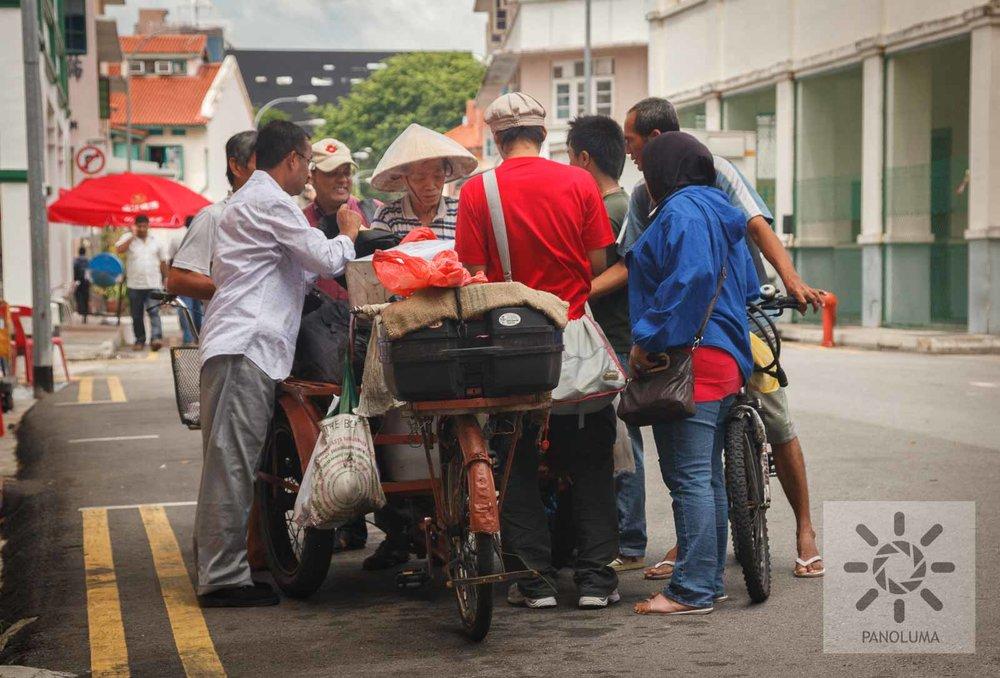 Mobile Vending