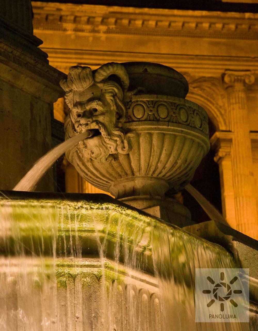 Fontaine Saint-Sulpice