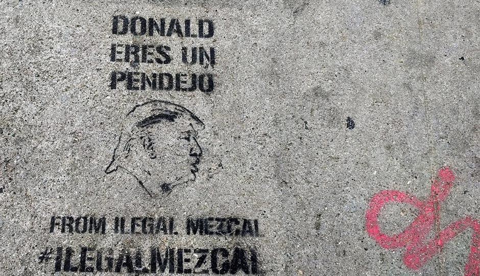 The Best Anti-Trump Street Art