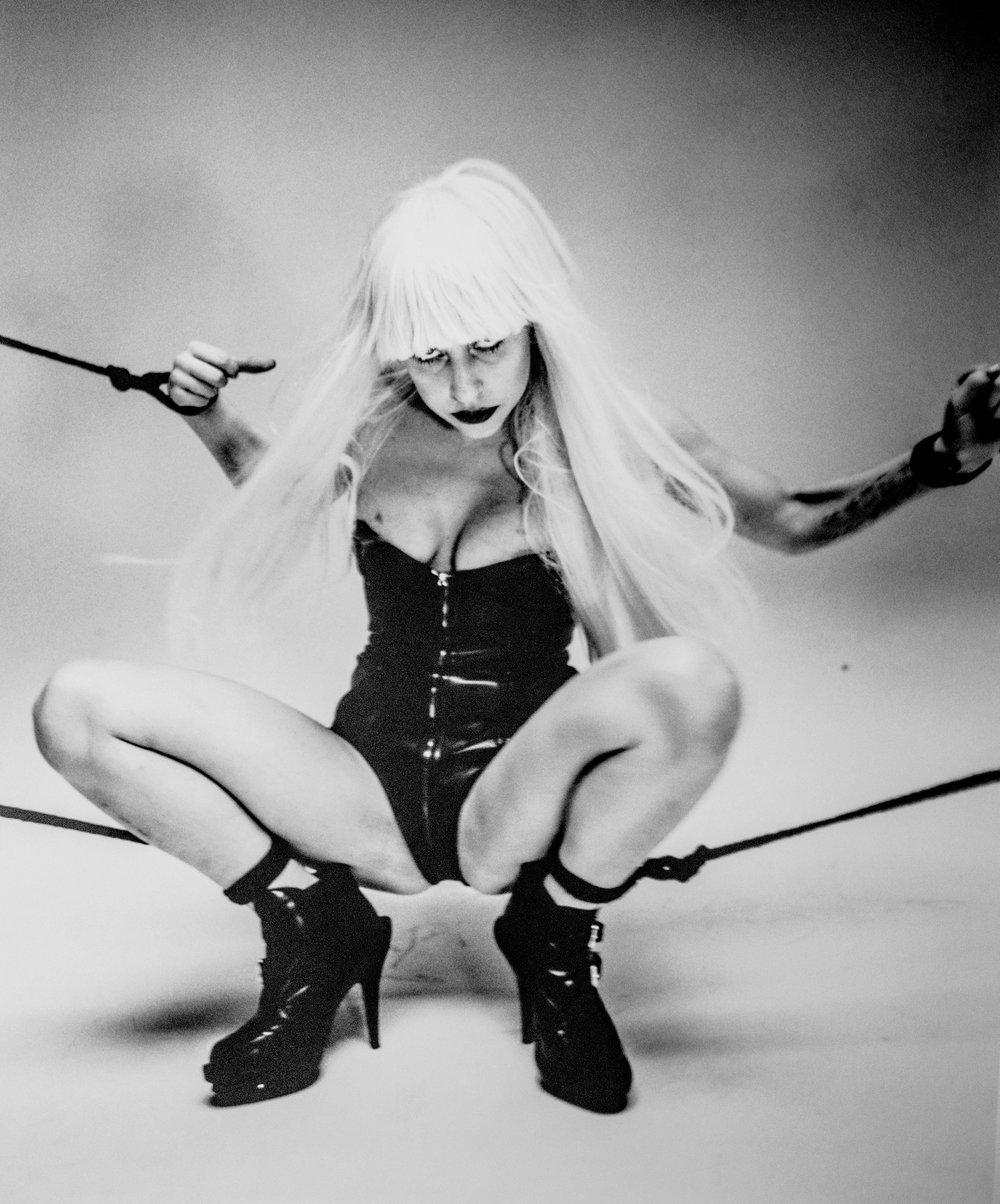 Bondage Photography by Nobuyoshi Araki