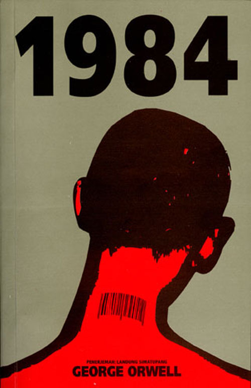1984 By George Orwell Sales Increase Jmartspace