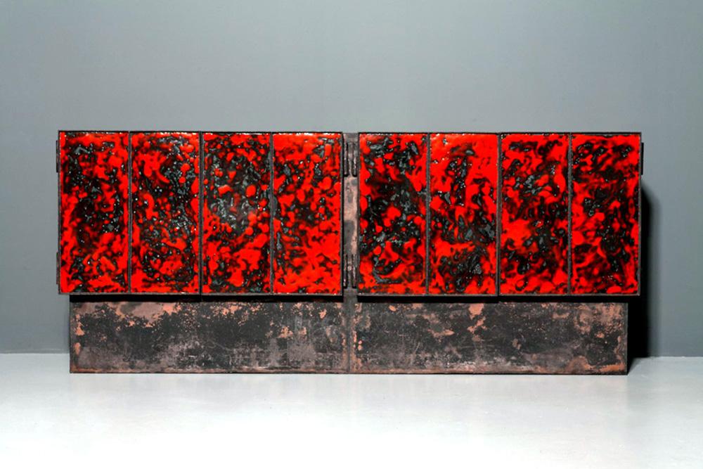 Spotlight - kwangho lee - Copper series 2011