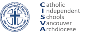 Catholic Independent Schools Vancouver Archdiocese (CISVA)