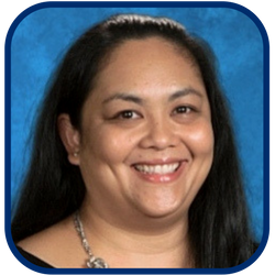 Maria Fonseca  Vice-Principal  mfonseca@cloverdalecatholicschool.ca
