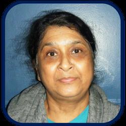 Vidya Indra  Custodian