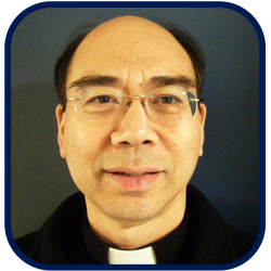 Father Paul Chu Pastor email