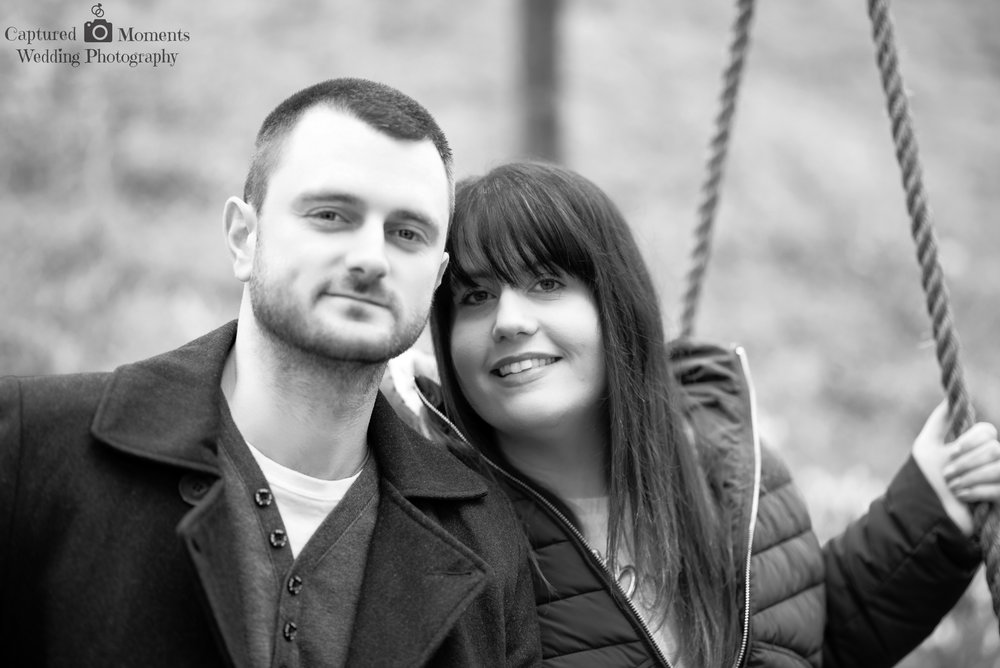 free pre wedding shoot alnwick