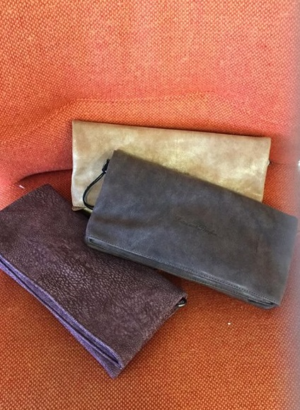 Fritzi and PreuBen Bags - Comes with a shoulder strap, burgundy, tan, chocolate brown 100% Vegan Leather$57