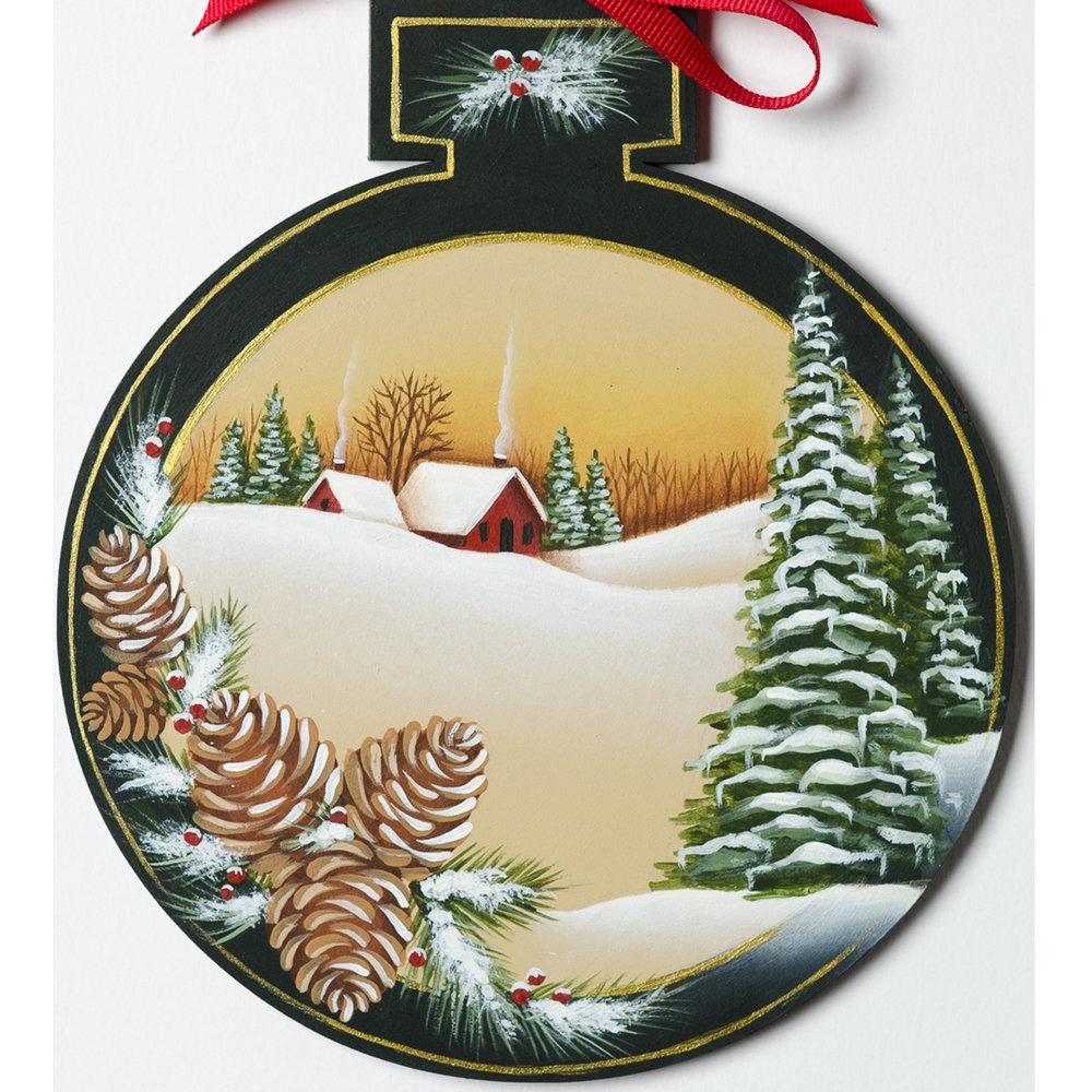 Winter Pines  ornament Feb17 6x6 copy 2.jpg