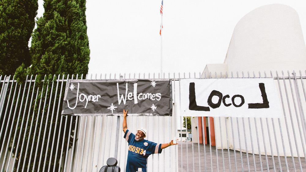 Joyner Elementary School welcomes LocoL @Audrey Ma.jpg
