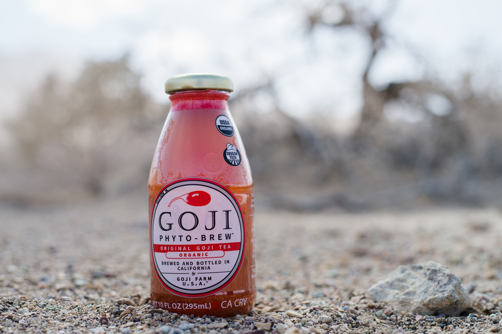 Goji Farms USA