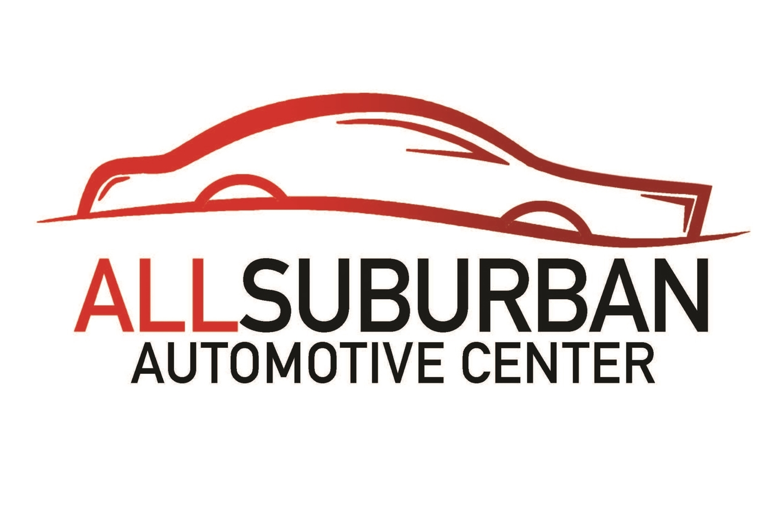 All Suburban Automotive Center