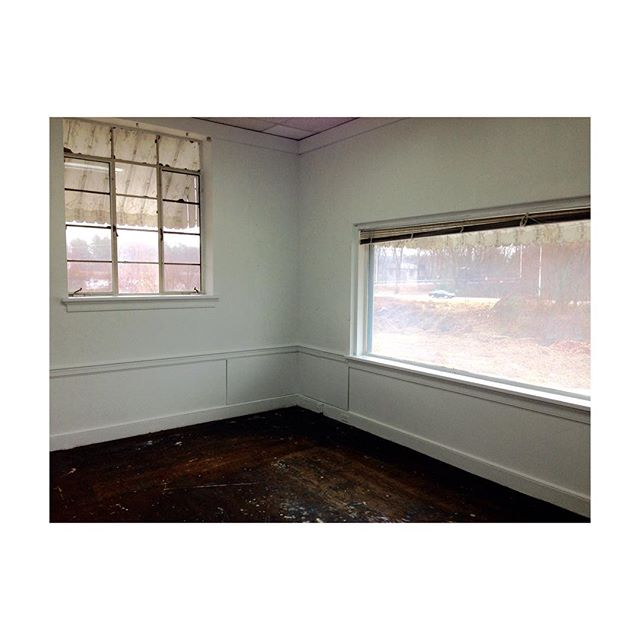 new year // new space!