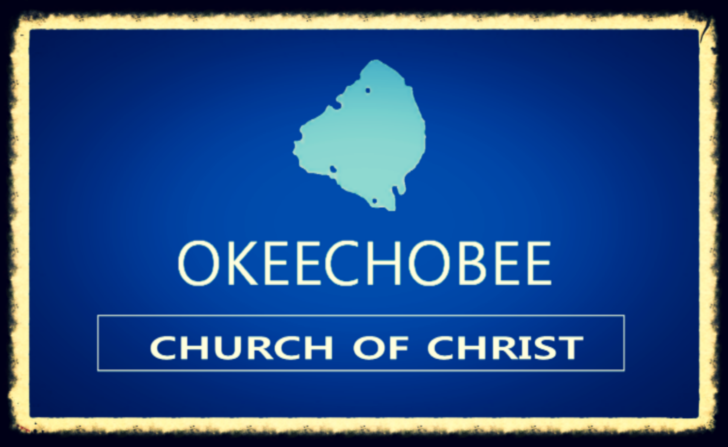 Okeechobee Church of Christ