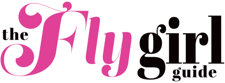The Fly Girl Guide