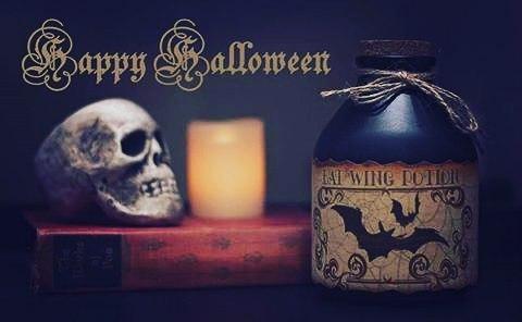 🎃 Happy #Halloween from Kontent Films! 👻