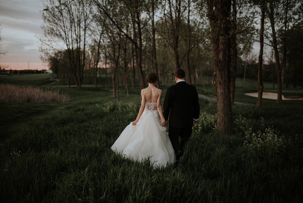 Kelsey + Taylor - Columbus, Ohio Wedding
