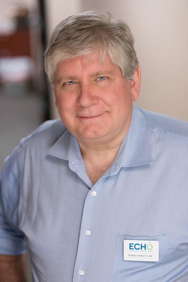 Dr. Robert Fawcett