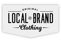 local brand clothing