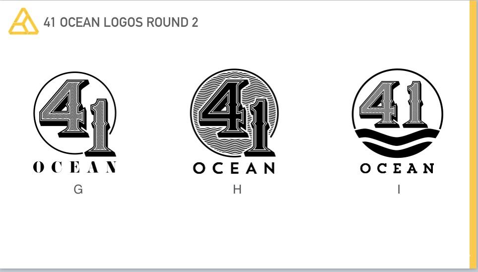 41 Ocean Logos rnd.jpg