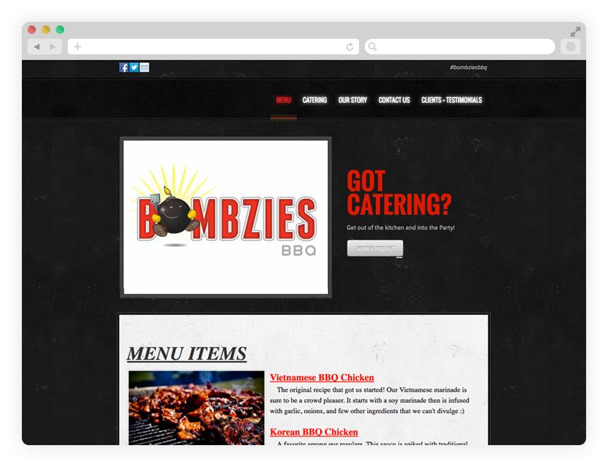 Original Bombzies website.