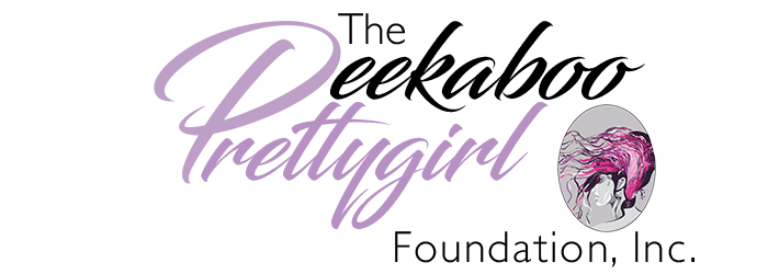 The PeekABoo PrettyGirl Foundation