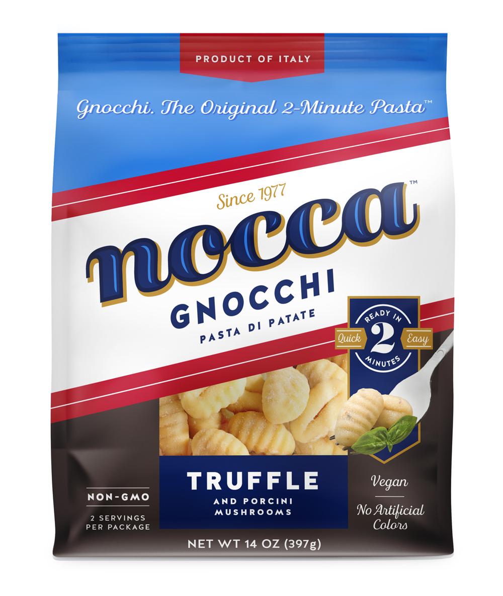 nocca truffle gnocchi