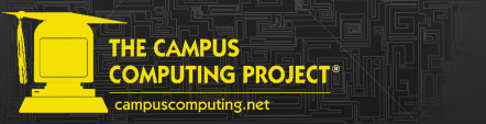 The Campus Computing Project