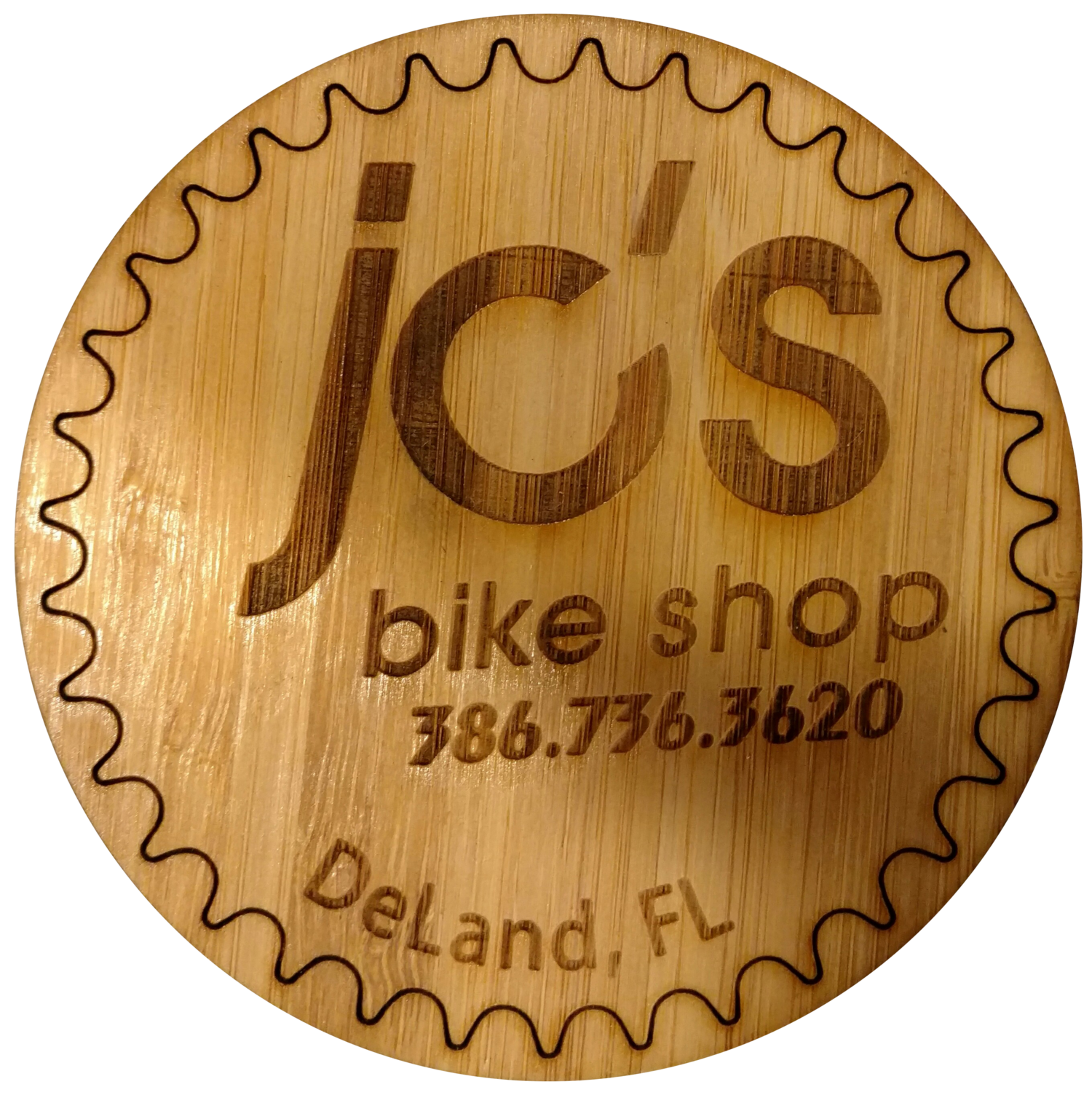 JC's Bike Shop
