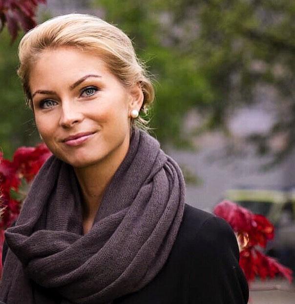 Jeanette Söderland Sause